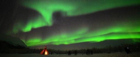 Lapland Noorderlicht reizen en vakanties in Finland Zweden Noorwegen