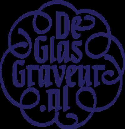 Glazen graveren: de geschiedenis