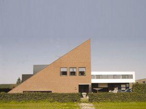 Realiseer je droomhuis met behulp van de architect in Breda